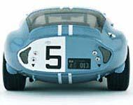 Exoto Tifosi - 1964-65 Exoto Cobra Daytona Overview